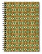 Chuarts By Clark Ulysse Onlsg2018 2b Spiral Notebook