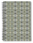 Chuarts Epic 160bb By Clark Ulysse Spiral Notebook