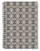 Chuarts  Epic 47 C2 Spiral Notebook