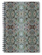 Chuarts Epic 56d Spiral Notebook