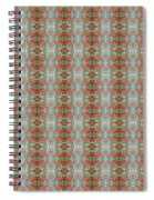 Chuarts Epic Jane  Spiral Notebook