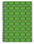 Chuarts Epic 7000gp Spiral Notebook