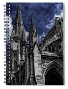 Church Of Ireland Spiral Notebook
