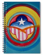 CIA Spiral Notebook