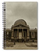 Cincinnati Observatory Spiral Notebook