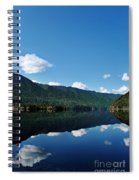 Circe's Mirror Portal Spiral Notebook