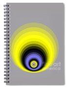Circle I Spiral Notebook