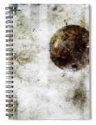 Circle In A Square Spiral Notebook