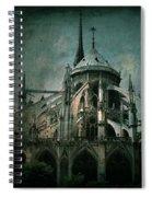 Citadel Spiral Notebook