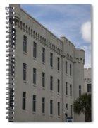 Citadel Campus Spiral Notebook