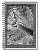 Citsejam Spiral Notebook