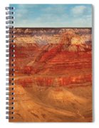 City - Arizona - The Grand Canyon Spiral Notebook