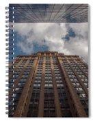 City Canyon Spiral Notebook