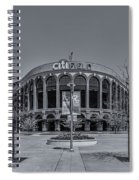 City Field - New York Mets Spiral Notebook