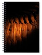 City Museum Ladies Spiral Notebook