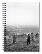 Civil War: Nashville, 1864 Spiral Notebook