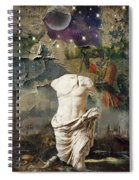 Civilization I Spiral Notebook