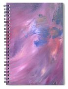 Clamorous Corals Part II Spiral Notebook