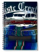 Classic Creations Spiral Notebook