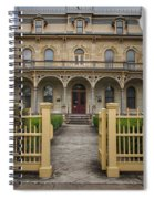 Classic Home Spiral Notebook
