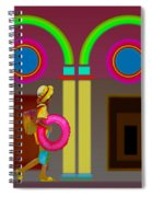 Classical Choice Spiral Notebook