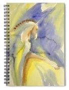 Classical Standards Spiral Notebook