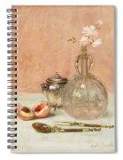 Claude Spiral Notebook
