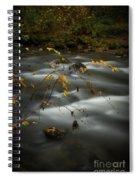 Clear Creek Spiral Notebook