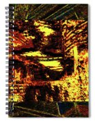 Climate Change Is Not Fake News - 1st Edition Spiral Notebook