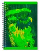 Close Grace Spiral Notebook