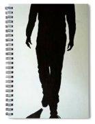 Close Spiral Notebook