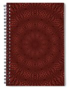 Close Quarters Spiral Notebook