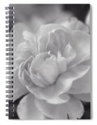 Close To You Spiral Notebook