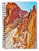 Ochre Pits - West Mcdonald Ranges Spiral Notebook