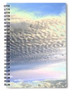 Cloud Nine 5 Spiral Notebook