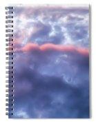 Cloud One Spiral Notebook