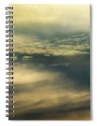 Cloud Systems Spiral Notebook