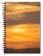 Clouds Ahuachapan 2 Spiral Notebook