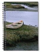 Cnrf0503 Spiral Notebook