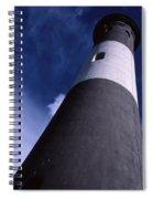 Cnrf0701 Spiral Notebook