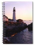 Cnrf0904 Spiral Notebook