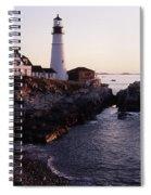 Cnrf0905 Spiral Notebook