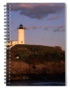 Cnrf0908 Spiral Notebook