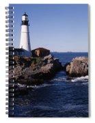 Cnrf0910 Spiral Notebook