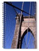 Cnrg0406 Spiral Notebook