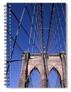 Cnrg0407 Spiral Notebook