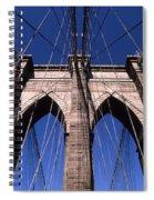 Cnrg0409 Spiral Notebook