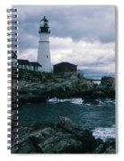 Cnrg0601 Spiral Notebook