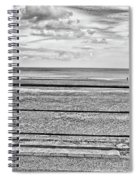 Coast - Horizon Lines Spiral Notebook