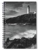 Coast Of Ireland Spiral Notebook